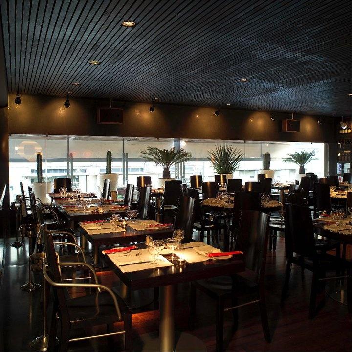 Blue Ice Cafe And Bar Brisbane