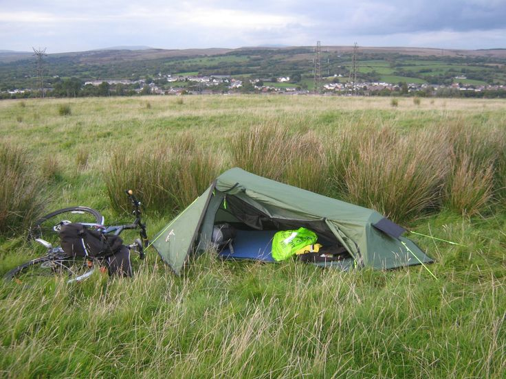 100+ Bicycle Tent Camper – yasminroohi