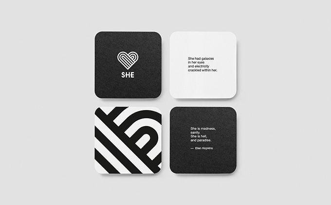 She – A Secret Personal Project