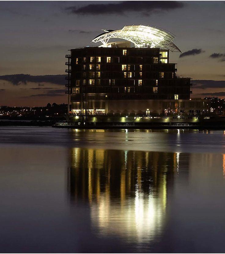 Hotels On Cardiff Bay: 8 Best V Images On Pinterest
