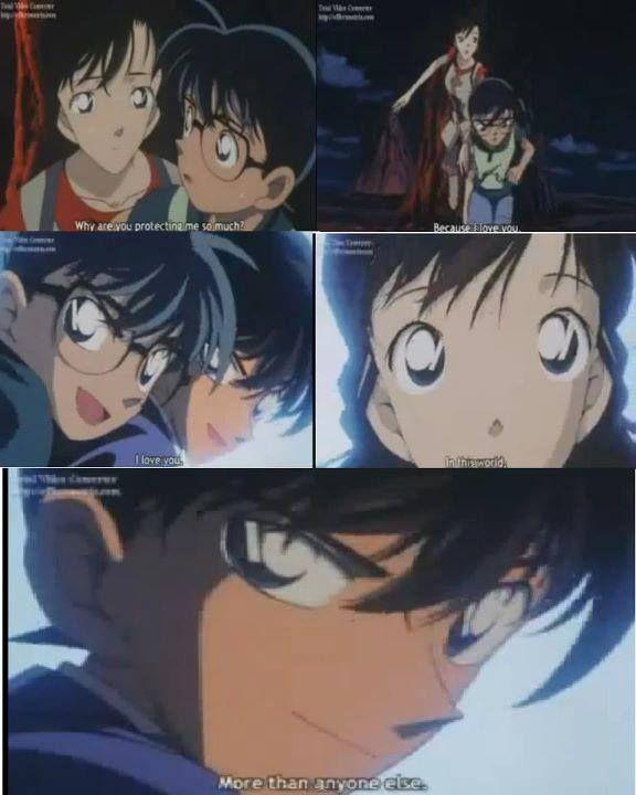 Case Closed Detective Conan Episode One: Case Closed/Detective Conan
