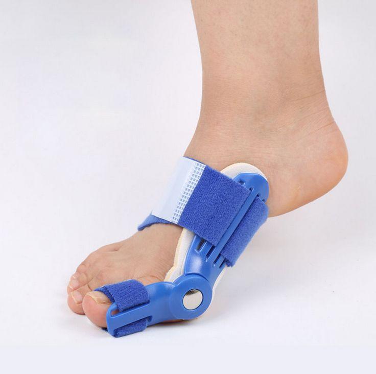 O Corrector de Joanetes mantém o 1º dedo do pé na posição correcta suaviza a dor da pressão no Hallux Valgus e ajuda a impedir o seu desenvolvimento.