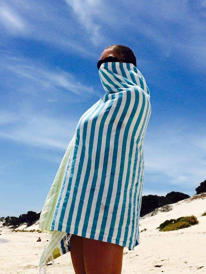Lovepeshtemal #rottnessisland #westernaustralia #turkish towels Tropicana peshtemal