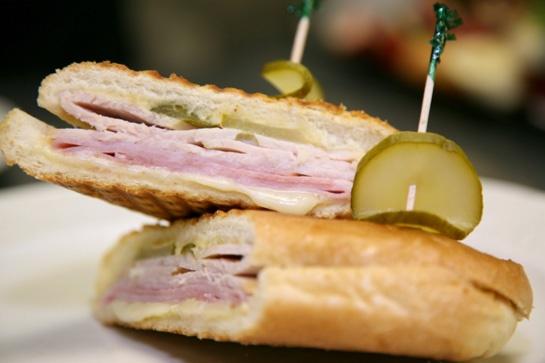 ... sandwich the cuban hot pressed pork hot pressed on mauricio cuban hot