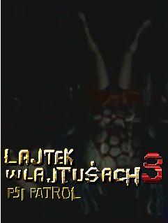Lajtek W Lajtuśach 3: Psi Patrol :http://www.mediafire.com/file/2353qi7vse76vjn/Lajtek3d.jar