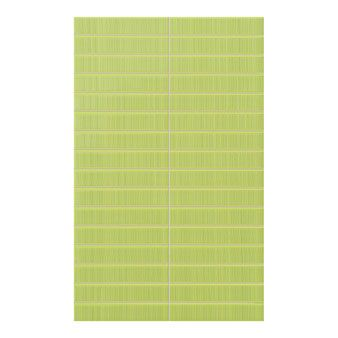 Recer Shell Green Mosaic Kitchen, Bathroom, Living Room Wall, Inset, Décor Tiles | Gemini Tiles