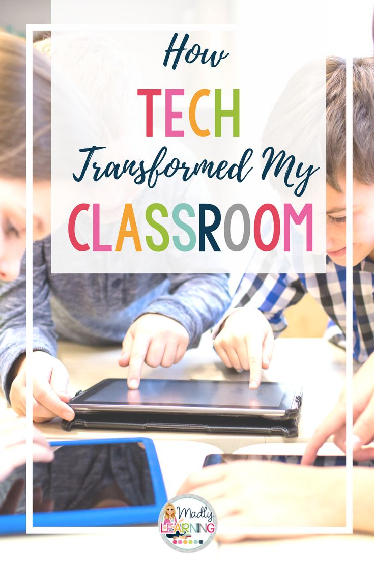 Technology is amazing in the classroom, and has transformed my teaching. I couldn't recommend it more to other teachers. Click through to learn how tech has changed my classroom for the better!