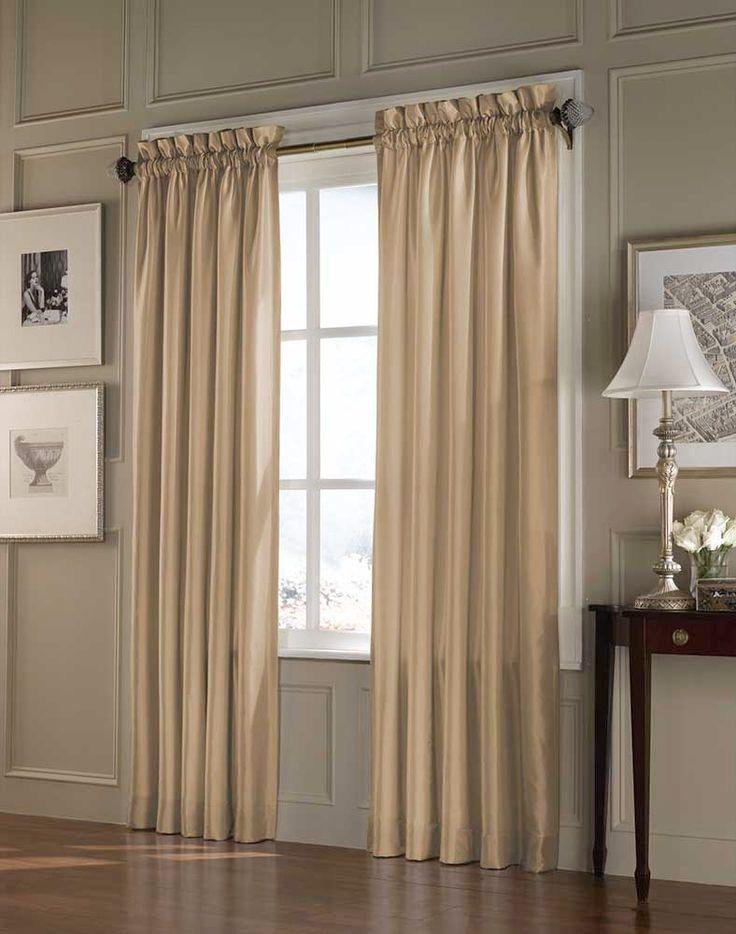 Mejores 23 im genes de cortinas y cortineros en pinterest - Cortinas y decoraciones ...