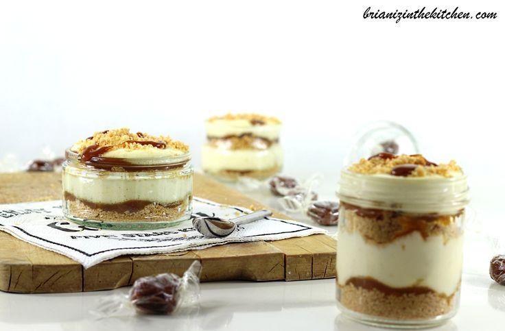 Tiramisu Breton au Caramel au Beurre Salé