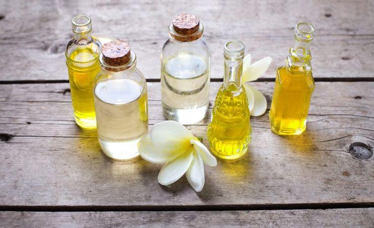 Öljyt ja silikonit kosmetiikassa