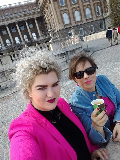 Coffee in #Budapest #coffee #cafe #kawa #coffeetime #coffeelovers