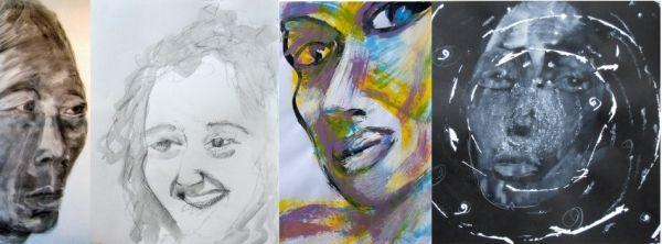 Questo mercoledì inizia il primo Corso Creativo Esperienziale sul ritratto e pittura intuitiva. Insegnante: Ilaria Berenice. Corso continuativo e approfondito sul ritratto e pittura intuitiva, per incentivare a sviluppare la tua creatività e stile personale. - http://www.ilariaberenice.com/it/workshop/corso-sull-arte-del-ritratto-e-pittura-intuitiva