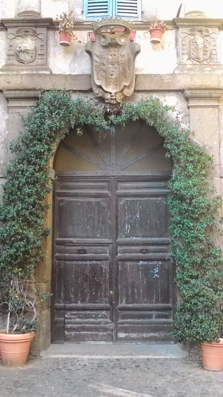 Portone del Palazzo del Duca