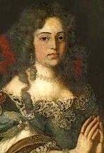 Maria Francisca Isabel de Sabóia, Princesa de Nemours, Rainha de Portugal pelo seu casamento com o Rei D. João VI e seu irmão o Rei D. Pedro II