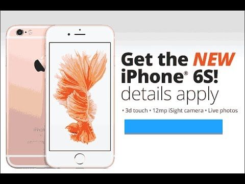 Win A Free Iphone 6 >> How To Win An Iphone 6s Plus Free Win A Chance To Get A
