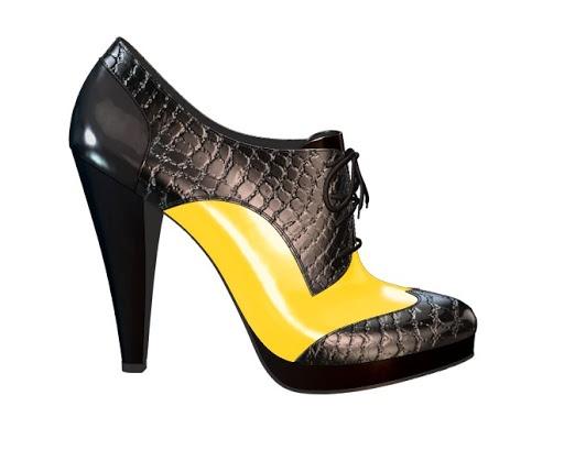 Batman Heels...Oh Please can I Have!!!