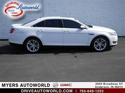 2013 Ford Taurus SEL at Drive Autoworld  in Anderson, IN