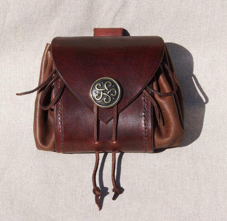 Small Belt Pouch by Avanger.deviantart.com on @deviantART