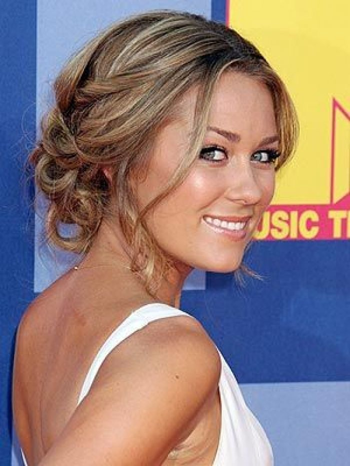Awesome 1000 Images About Updos On Pinterest Medium Length Hairs Short Hairstyles Gunalazisus