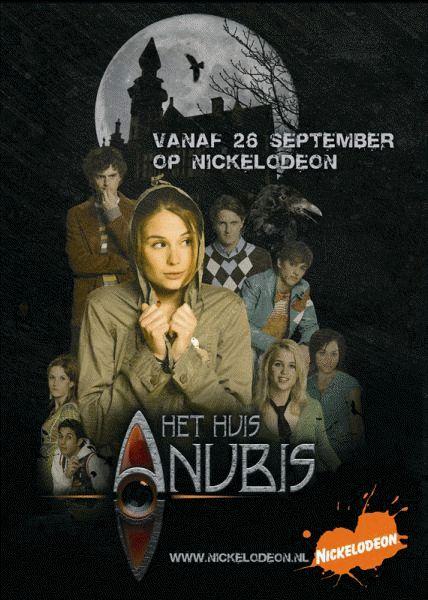 <3 het huis anubis
