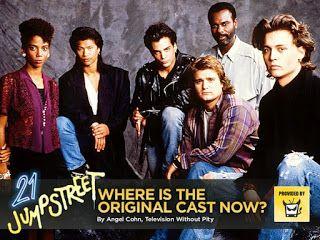 21 Jump Street 1990s
