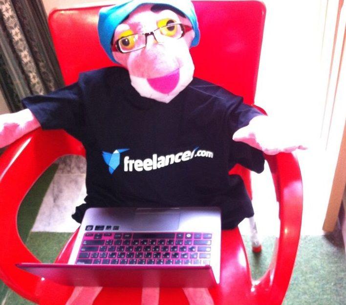 freelance writing agency