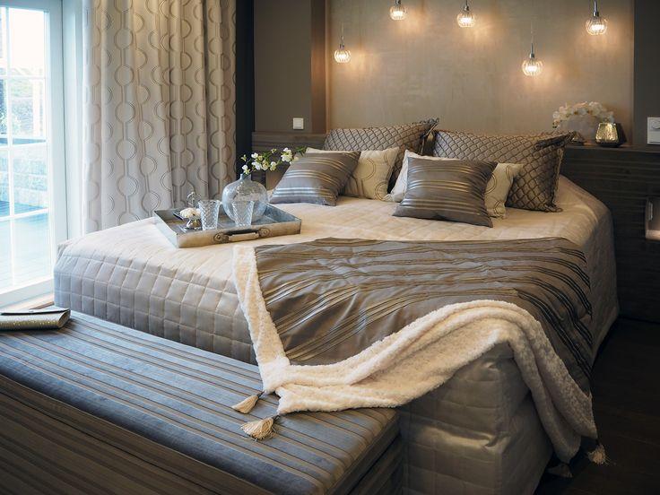 asuntomessut villa tango makuuhuone