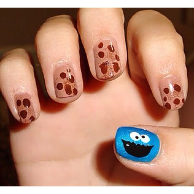 Cookie Monster :))