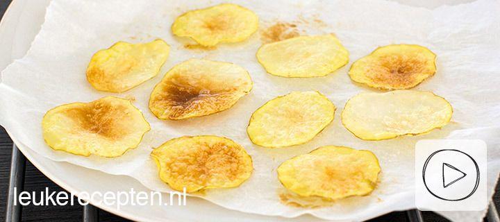 magnetron chips