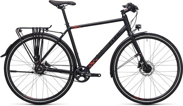 Cube Travel SL  2017 - Hybrid Sports Bike