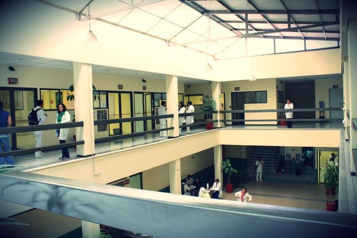 Laboratorios de Medicina