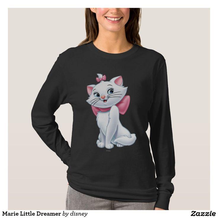 Pequeño soñador de Marie. Regalos, Gifts. #camiseta #tshirt