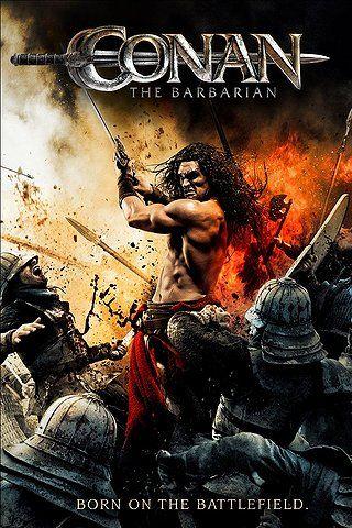 Conan the Barbarian (Конан-варвар) - Marcus Nispel (2011) |4|