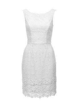 Isla Daisy Dress, a cute reception dress option!  #isladaisydress #reviewaustralia