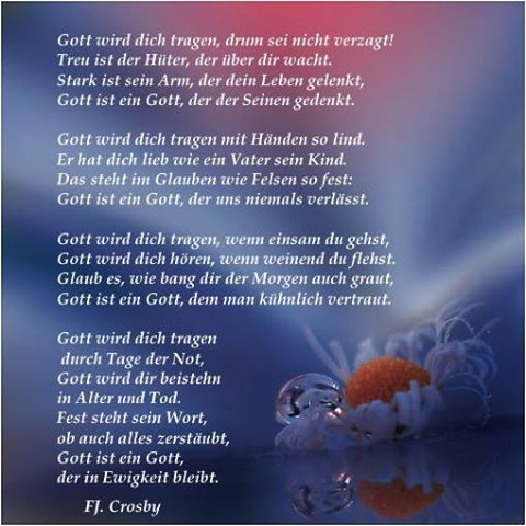 Bibelverse Hoffnung Tod