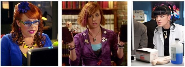 TV's prototypical tech-savvy characters (many of them women; just sayin') are needed to fight growing real-life tax and government website hacking