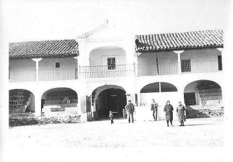 Plaza de Toros, Almadén