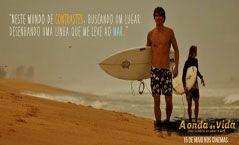 almasurf.com Trailer de A Onda da Vida instiga o crowd