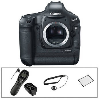 I will have this Canon 1D Mark IV some day!