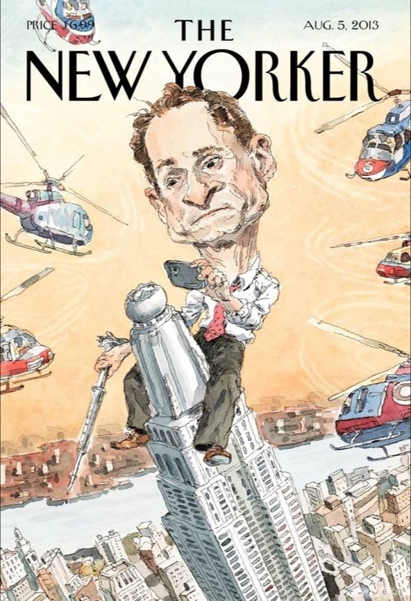The newyorker New yorker covers, The new yorker, Cover