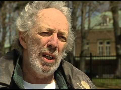 Pierre Falardeau, mai 2009 - YouTube