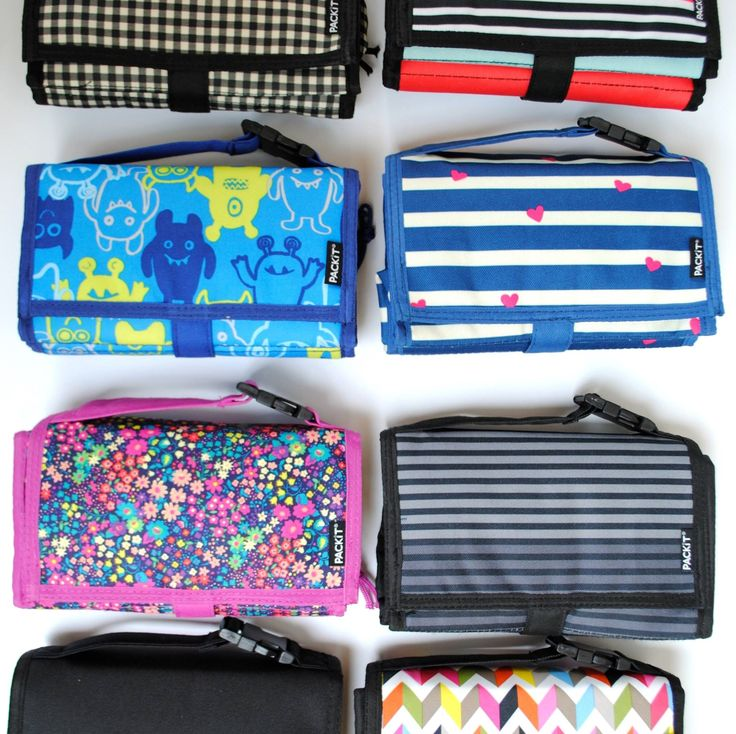 What is your FAVORITE style of PackIt?