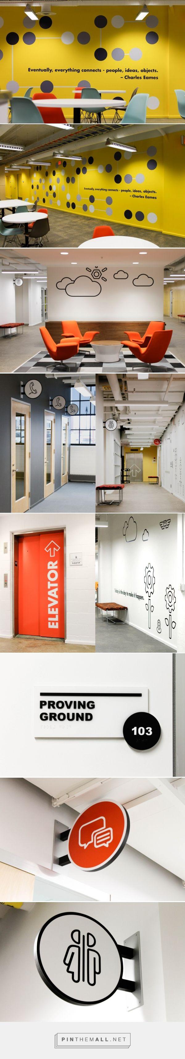 Environmental Design In Collaboration With Interior Designer Patrick Thompson