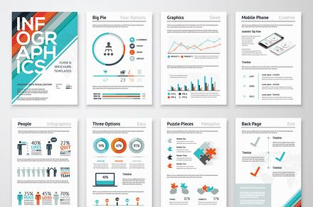 The 24 best Presentation graphics images on Pinterest | Graph design ...
