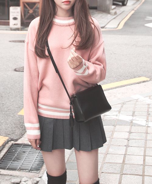 cool seoul-of-my-heart by http://www.globalfashionista.xyz/korean-fashion-styles/seoul-of-my-heart/