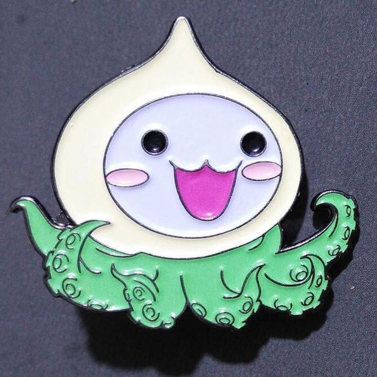 """#Repost @charnelcharms  Pachimari Pin now on presale at CHARNELCHARMS.BIGCARTEL.COM  First pin drop of the year! This adorable little monster is soft enamel & 1.5"""" and will be on DISCOUNTED presale until early March! Free shipping to the US too oh dang!! - - #enamelpin #enamelpins #lapelpin #lapelpins #pincommunity #pingame #pins #pinstagram #pinsforsale #overwatch #pachimari #roadhog #aliens #cute #kawaii #gaming #games #gamestagram #dva #tentacles    (Posted by https://bbllowwnn.com/) Tap…"""