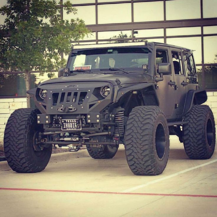 270 Best Jeeps Images On Pinterest Cars Car And Beautiful