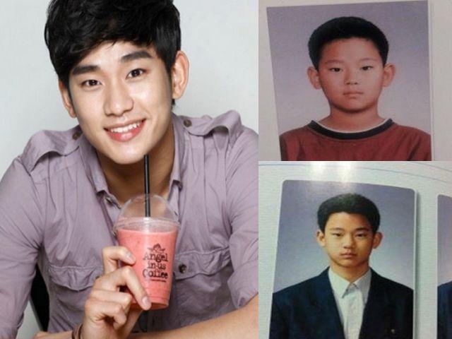 Korean Male Actors Without Plastic Surgery Kim Soo Hyuns Rumors Issues Kdramastars