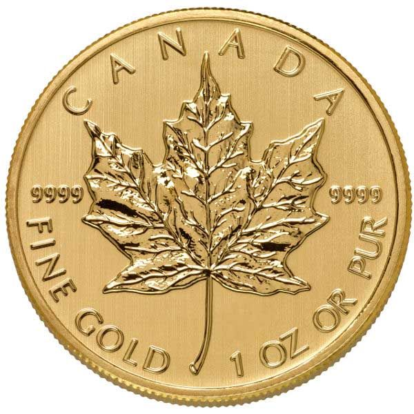 Details About 1 Oz Canadian Gold Maple Leaf Coin 9999 Pure Varied Year Condition In 2020 Gold Coins For Sale Gold Bullion Bars Maple Leaf Gold