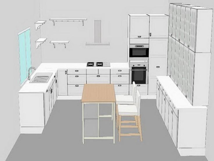 die besten 25+ kitchen planner ikea ideen auf pinterest,